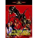 O Ataque das Formigas Gigantes dvd dublado em portugues