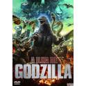 A Ilha de Godzilla vol 01 dvd legendado em portugues