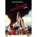 O Enxame (1978) dvd dublado em portugues