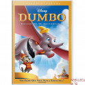 Dumbo  Disney dvd Original Lacrado