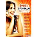 Ivete Sangalo Dvd Duetos DVD lacrado