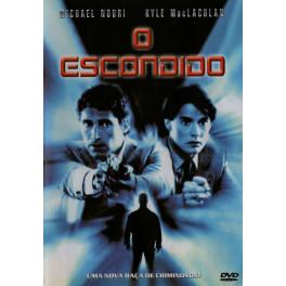 O Escondido (The Hidden) dvd dublado em portugues