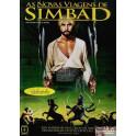 As Novas Viagens de Sinbad dvd dublado em portugues