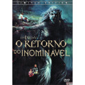 O Retrono do Inominável dvd dublado em portugues