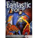 Os Quatro Fantásticos (196) dvd box dublado em PT