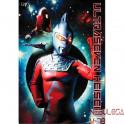 Ultraseven HEISEI 1994 dvd box duplo legendado em português