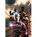 Ultraseven HEISEI 1999 dvd box português