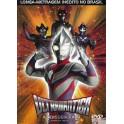 Ultraman Tiga: A Odisséia Final dvd dublado em portugue