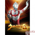Ultraman Great vol.03 dvd legendado em portugues