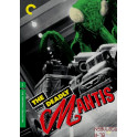 The Deadly Mantis dvd legendado em portugues