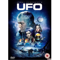 UFO 1° temporada dvd box legendado