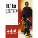 Lobo Solitário Hexalogia em dvd legendado em portugues