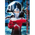 Ultraseven HEISEI 1998 dvd box triplo legendado em português