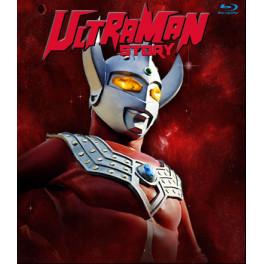 Ultraman Story BluRay legendado em portugues