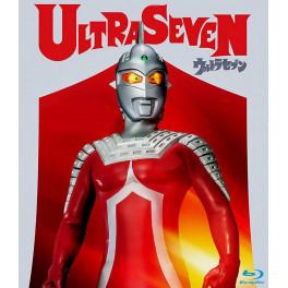 UltraSeven BluRay box legendado em portugues