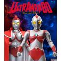 Ultraman Eighty BluRay box legendado em portugues