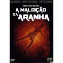 A Maldição da Aranha (2001) dvd raro dublado em portugues