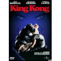 King Kong (1976) dvd com opção de 5 áudios dublados