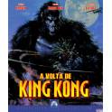 A volta de KING KONG (1986) BluRay dublado em portugues