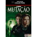 Mutação A Trilogia dvd dublado em portugues