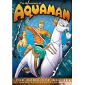 Aquaman - 1968 desenho dvd dublado em portugues