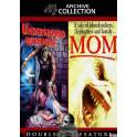 Underground Werewolf & Mom dvd legendado em portugues