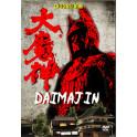 Daimajin The Monster of Terror dvd legendado em portugues