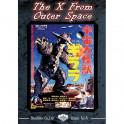 The X from Outer Space dvd legendado em portugues