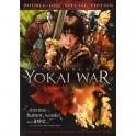 The Great Yokai War dvd duplo legendado em portugues