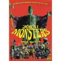 Yokai Monsters Spook Warfare dvd legendado em portugues