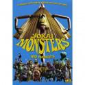 Yokai Monsters 100 Monsters dvd legendado em português