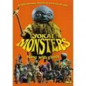 Yokai Monsters Along with Ghosts dvd legendado em portugues