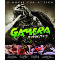 Gamera Collection Vol.2 Bluray legendado em portugues