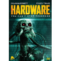 Hardware O Destruidor do Futuro dvd legendado em portugues