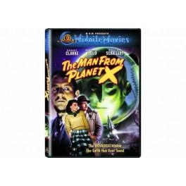 The Man from Planet X dvd legendado em portugues