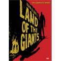 Terra de Gigantes 1ª Temporada dvd box dublado