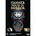 Hammer House of Horror dvd box legendado em portugues
