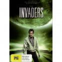 Os Invasores 1° parte dvd box dublado