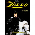 Zorro com Guy Williams 1° temporada dvd box dublado
