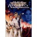 Buck Rogers no Século XXV dvd box dublado