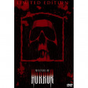 Master of Horror dvd box legendado