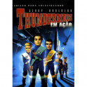 Thunderbirds dvd box dublado