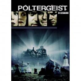Poltergeist - O Legado 1° temporada dvd box dublado