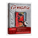 Godzilla Raids Again dvd legendado em portugues