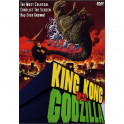 King Kong vs Godzilla dvd legendado em portugues