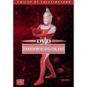 Ultraseven dvd box premium legendado