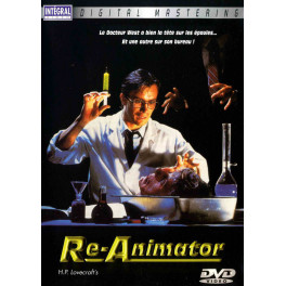 filme re-animator dublado