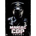 Trilogia Maniac Cop dvd legendado em portugues