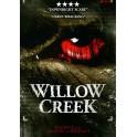 Willow Creek dvd legendado em portugues