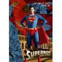As Aventuras do Superboy (1988) dvd dublado em portugues